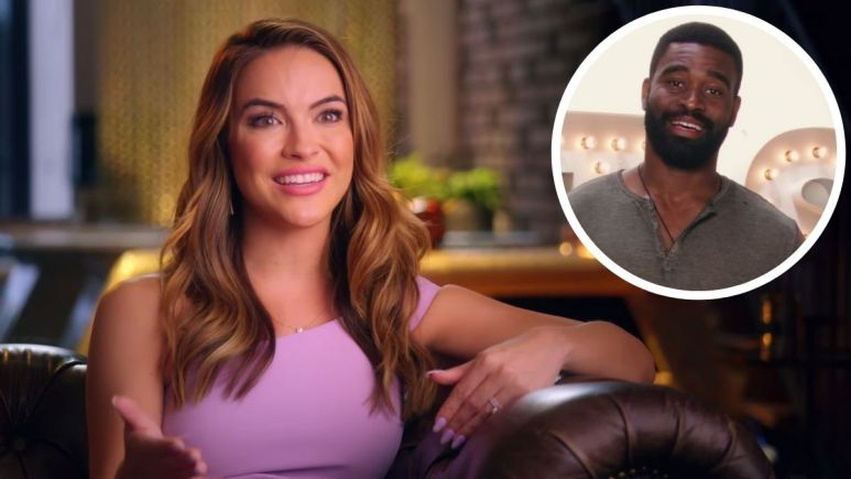 Chrishell Stause and Keo Motsepe break up after several months of dating