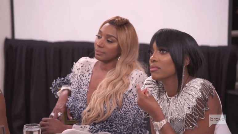 RHOA alum NeNe Leakes says cast members are being paid off, and threatens to call names