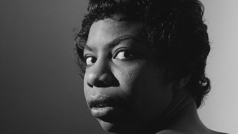Promotional still from What Happened, Miss Simone?