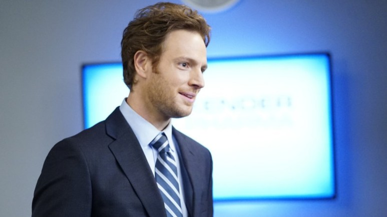 Will Suit Chicago Med