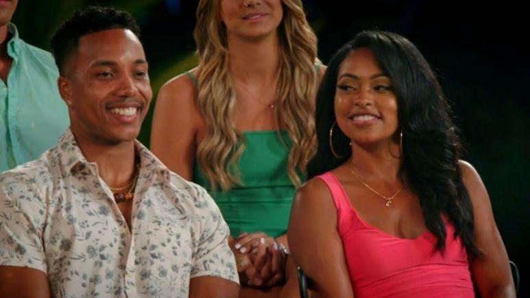 Temptation Island recap: Setting boundaries or getting lap dances?