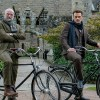 Graham McTavish and Sam Heughan in Men In Kilts