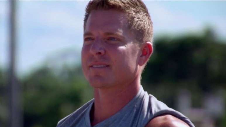 mark long to appear on the challenge all stars on paramount plus