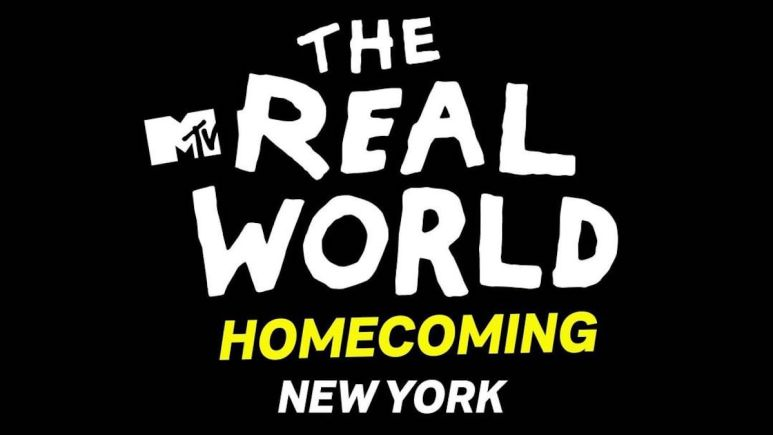 the real world homecoming new york arriving on paramount plus in march