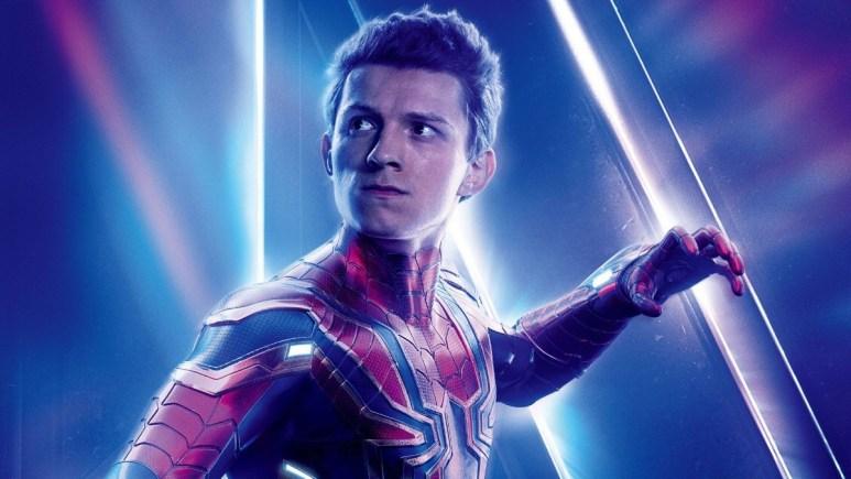 Tom Holland denies Spider-Man 3 rumours featured.