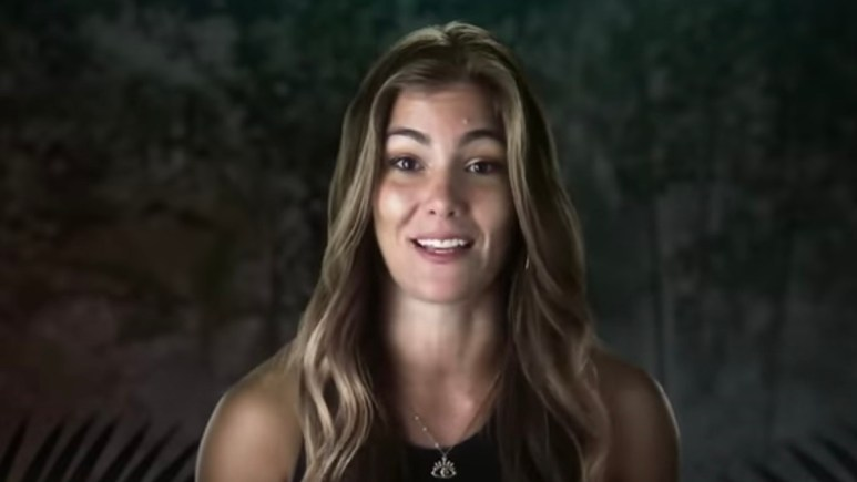 tori deal on the challenge war of the worlds 2