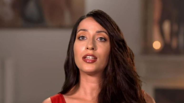Amira from 90 Day Fiance