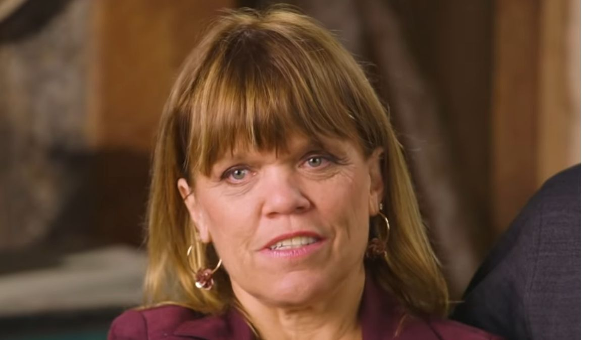 Download LPBW: Here's how Amy Roloff is keeping busy these days