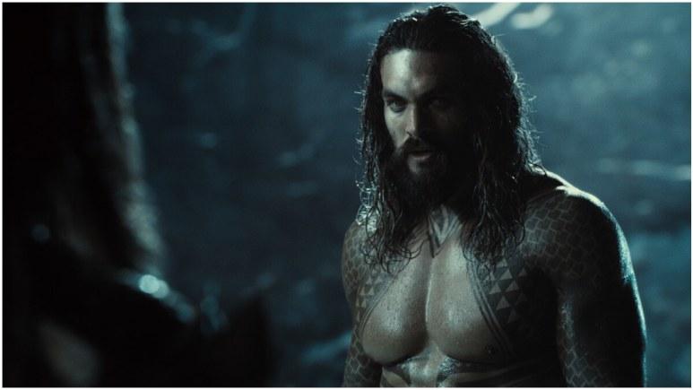 Willem Dafoe returns in Zack Snyder's Justice League