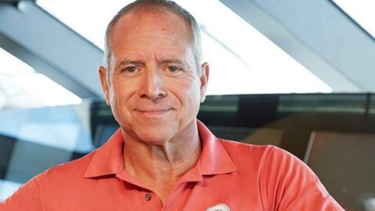 Captain Glenn Shepard talks Season 2 of Below Deck Sailing Yacht with Monsters & Critics
