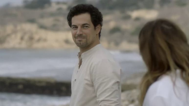 DeLuca Last Episode Grey's Anatomy
