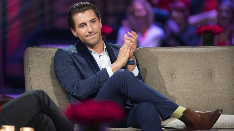 Jason Tartick reflects on his The Bachelorette stint, talks regrets.