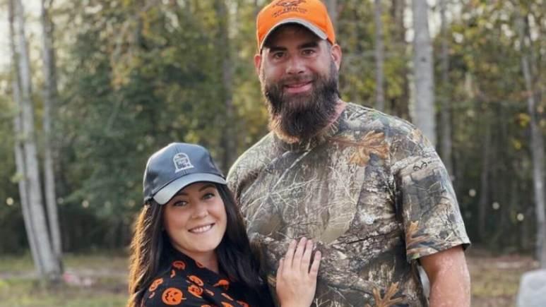 Jenelle Evans defends husband David Eason amid abuse allegations