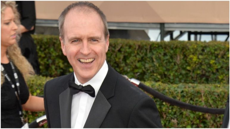 Kevin Doyle at the 22nd Annual Screen Actors Guild Awards at the Shrine Auditorium on January 30, 2016, Los Angeles, CA
