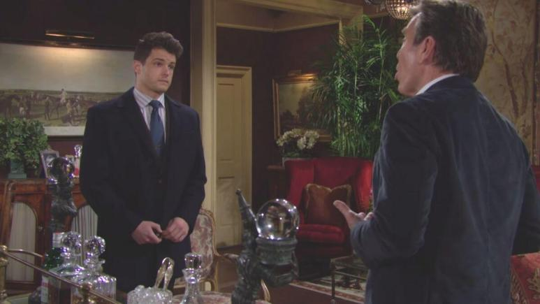 The Young and the Restless spoilers tease Kyle turns to Jack.