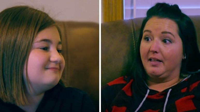 Leah and Kristina Shirley of Teen Mom OG