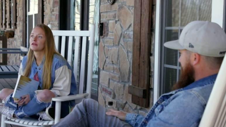 Maci Bookout and Taylor McKinney of Teen Mom OG