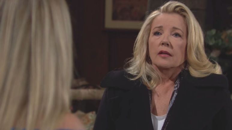 The Young and the Restless spoilers tease Chelsea and Chloe's friendship is tested.