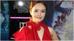 "Olivia Cooke attends Warner Bros. Pictures' ""Ready Player One"" Los Angeles Premiere held at the Dolby Theatre"