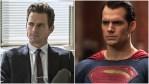 Matt Bomer as Superman