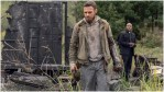 Ross Marquand as Aaron and Seth Gilliam as Father Gabriel, as seen in Episode 19 of AMC's The Walking Dead Season 10C