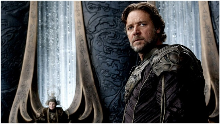 Thor: Love & Thunder adds Russell Crowe to the cast