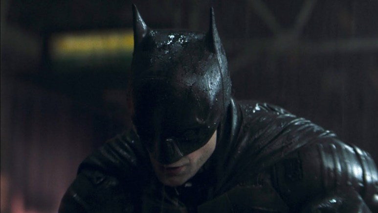 James Gunn reveals why he supports an R-rated Batman