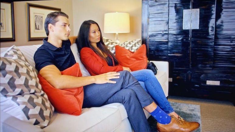 Bling Empire stars Kelly Mi Li and Andrew Gray share similar breakup messages on social media