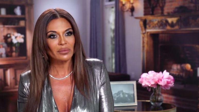 RHONJ star Dolores Catania explains how surgery affected her relationship