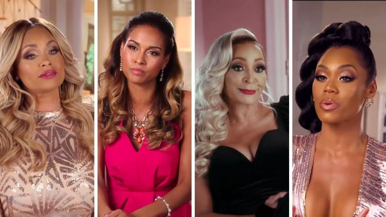 RHOP stars past and present are ranked as best or worst dressed