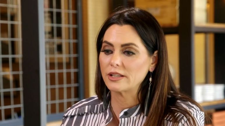 RHOD star D'Andra Simmons says biggest misconception is regarding her anger