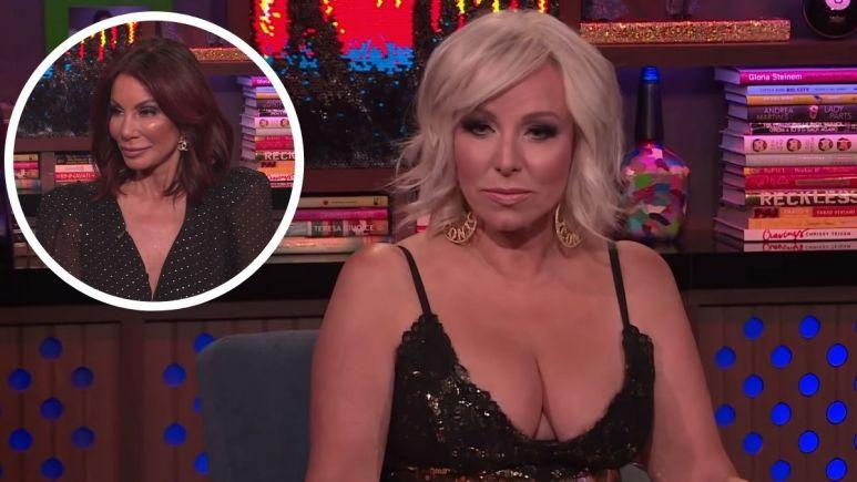 RHONJ star Margareth Josephs calls Danielle Staub desperate