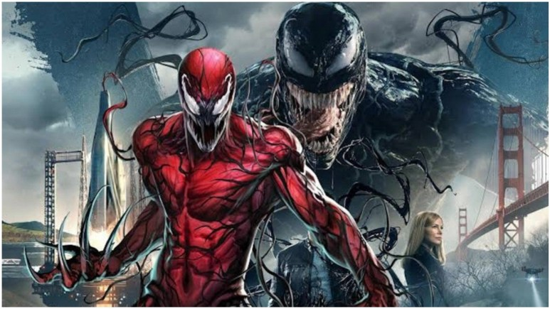 Venom: Let There Be Carnage delayed until later in 2021
