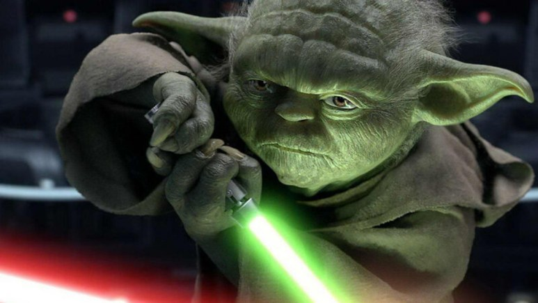 Star Wars: The High Republic writer talks Yoda controversy