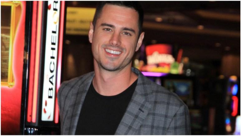 Ben Higgins starred on The Bachelor.