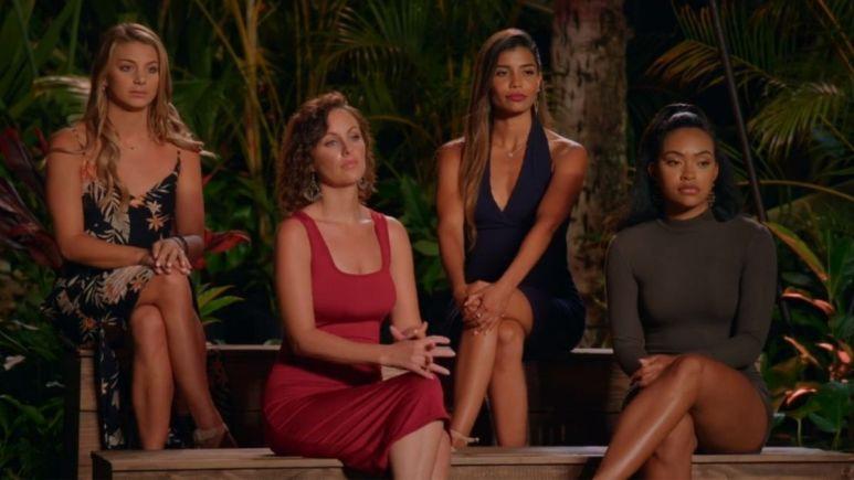 Temptation Island Season 3 women