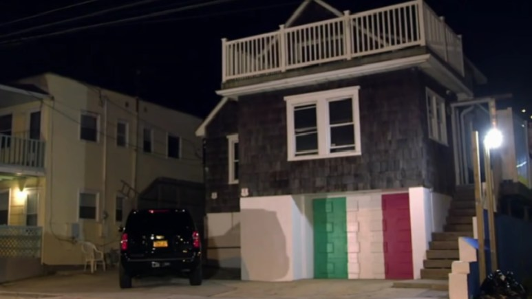 The infamous Jersey Shore house has been shut down.