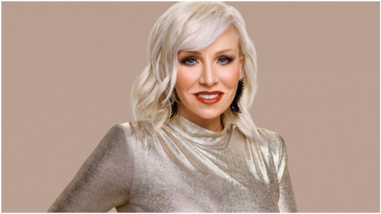 Margaret Josephs poses for a RHONJ promo photo.