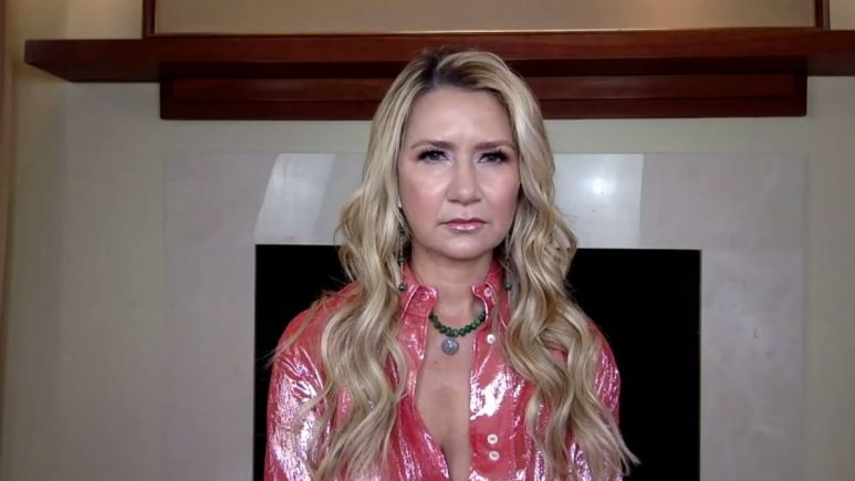 RHOD star Kary Brittingham admits to some regrets after being called a bully this season