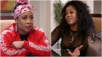 Da Brat and Jhonni Blaze come together on Growing Up Hip Hop: Atlanta
