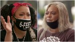 Da Brat and Deb Antney on Waka & Tammy: What the Flocka?