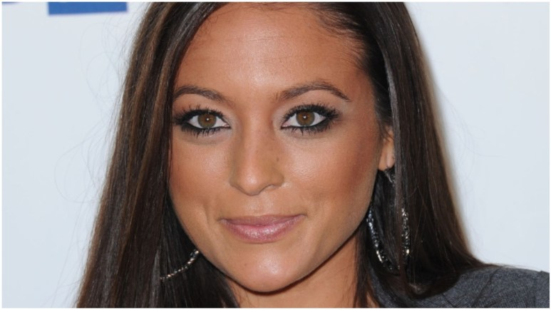 """Sammi """"Sweetheart"""" Giancola appeared on MTV's Jersey Shore."""
