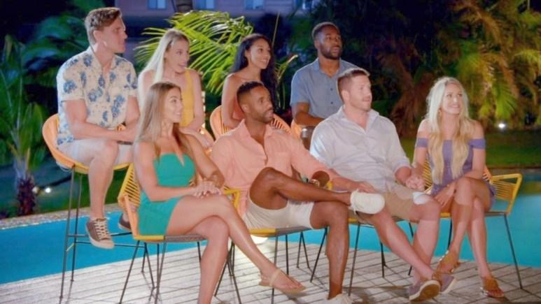Season 1 on Temptation Island