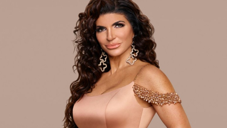 THE REAL HOUSEWIVES OF NEW JERSEY – Season:11 – Pictured: Teresa Giudice.