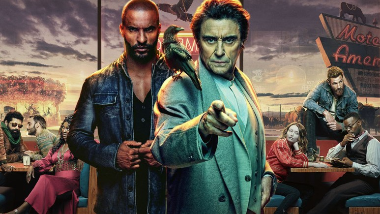 American Gods Season 4 release date and cast latest: When is it coming out?
