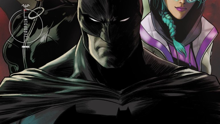 Batman Fortnite crossover: Everything you need to know
