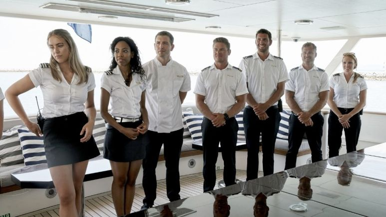 Two more Below Deck spin-offs are in the works.