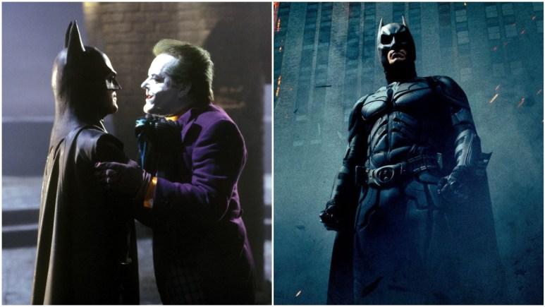 Best Batman movies featured image