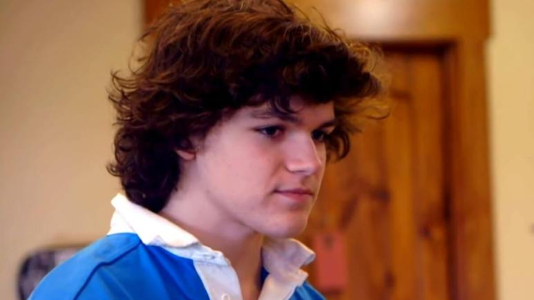 Jacob Roloff formerly of Little People Big World