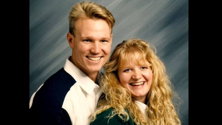Kody and Christine Brown of Sister Wives